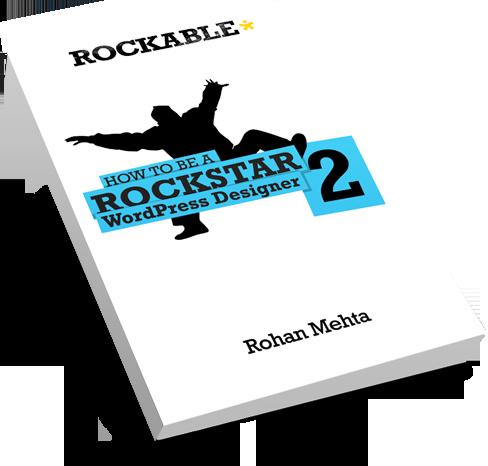 wordpress rockstar designer