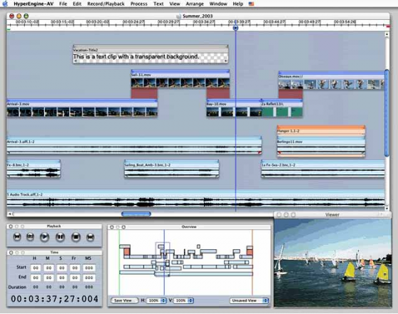 121 560x441 15 Movie Editing Applications for Mac OS X