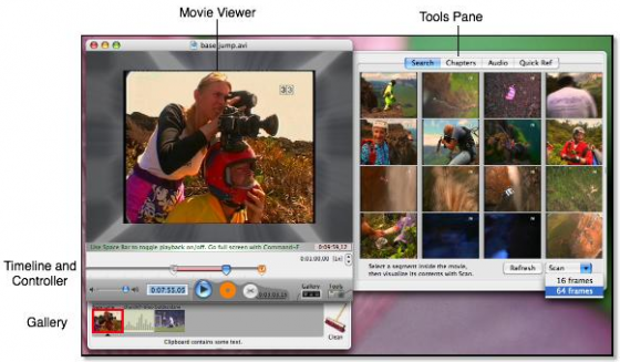 152 560x327 15 Movie Editing Applications for Mac OS X