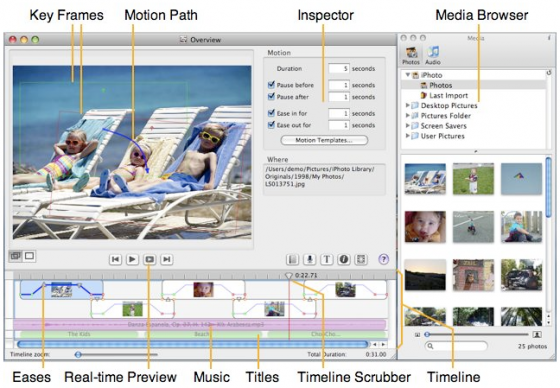 21 560x388 15 Movie Editing Applications for Mac OS X