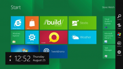 Windows 8 and Windows 7 Simple Comparison