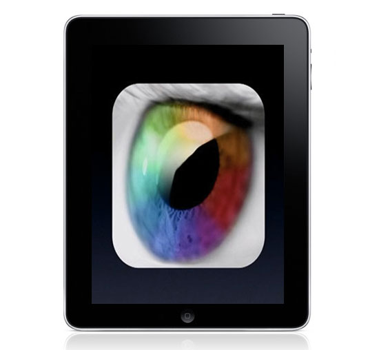 apple ipad3 retina