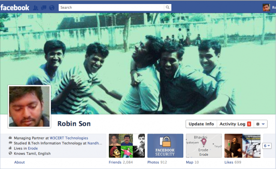 facebook cover photo