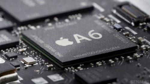 ipad 3 processor
