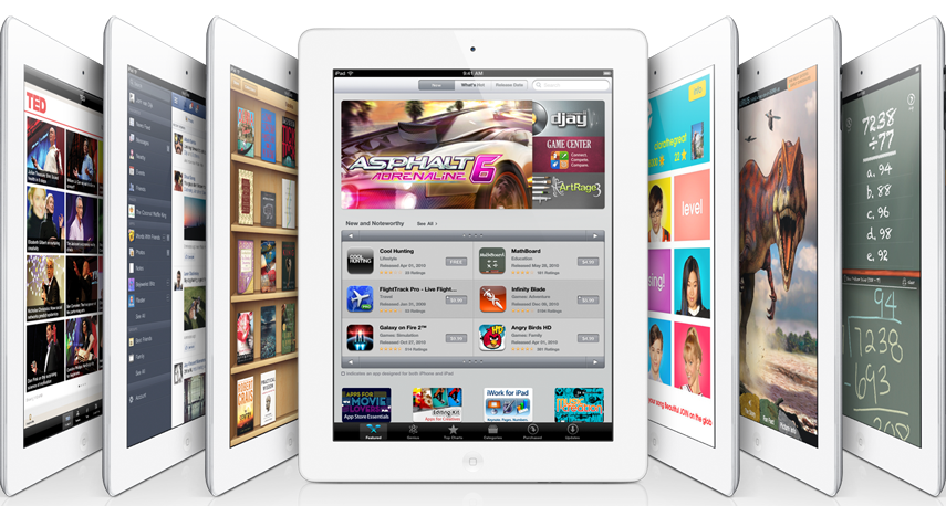 iPad 3 Features and Specification Based on Rumors