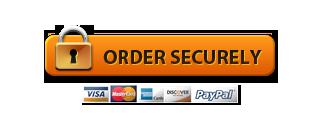 Order Securely - Button Orange