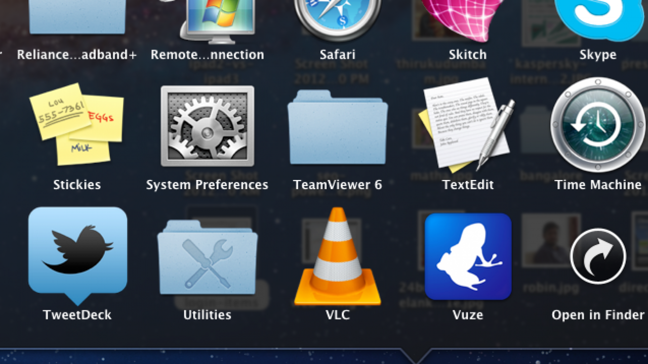 HOW TO: Enable or Disable Startup Programs on Mac OS X Lion