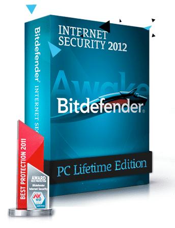 bitdefender lifetime