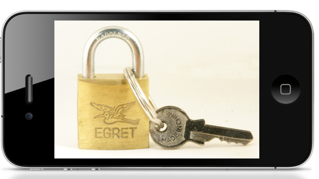 Best 5 iPhone and iOS Security Apps