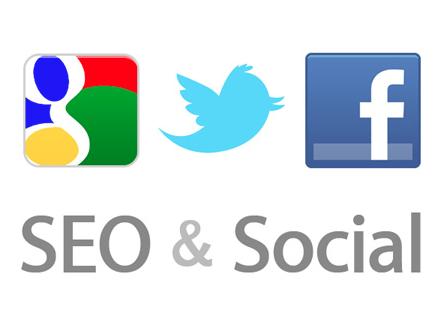 seo social