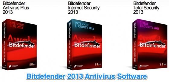 bitdefender 2013 antivirus