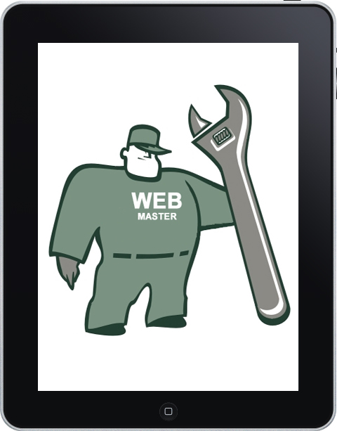 ipad-for-webmasters