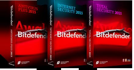 bitdefender 2013 Bitdefender Internet Security 2013 Review and Giveaway