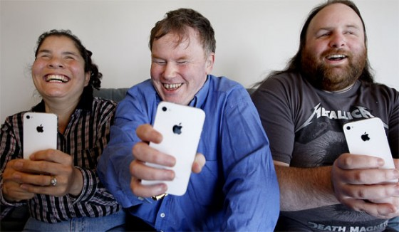 Blind Square App Helps Blind People To Find Places