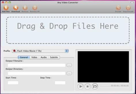 Any Video Converter Lite