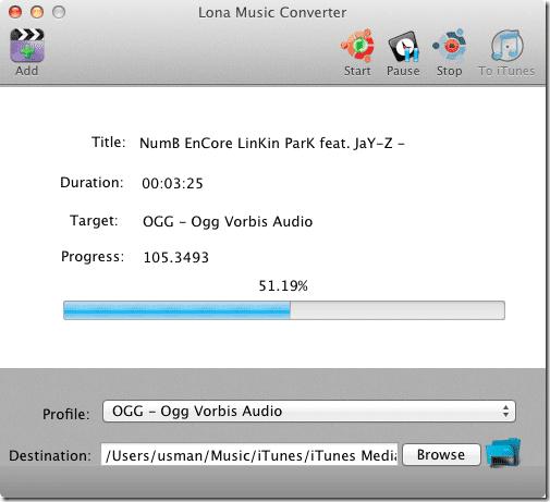 Lona-Audio