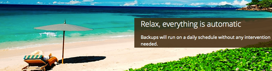 genie9 g cloud backup G Cloud Backup Automatic and Free Backup App for Android