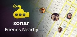 Sonar: Best Social Network App For iPhone And Android