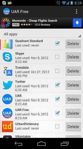 uar-free