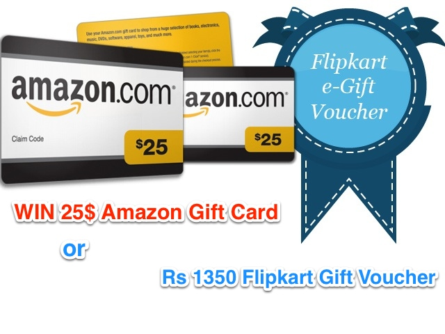 amazon-gift-flipkart-card