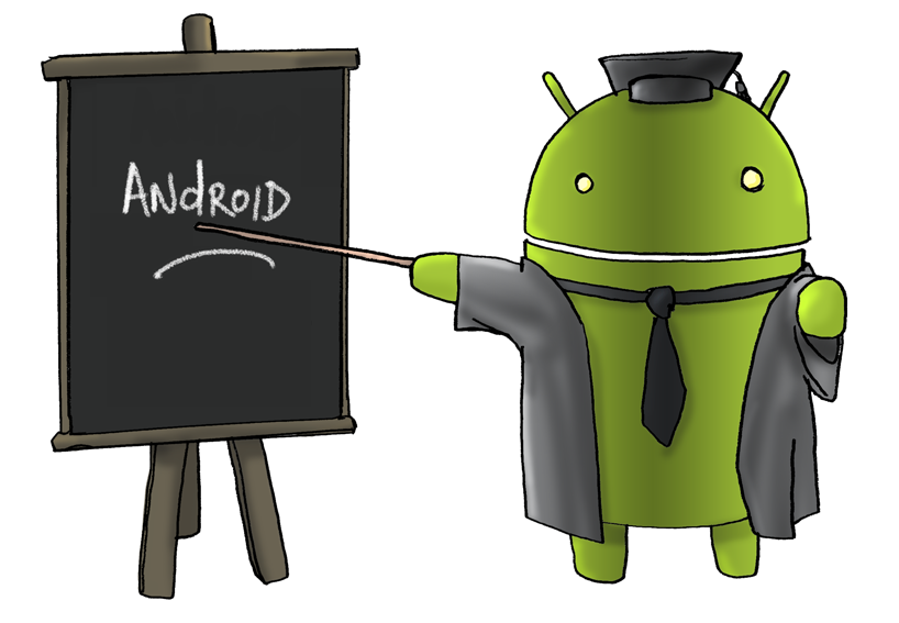 android app development Best Resources to Learn Android App Development
