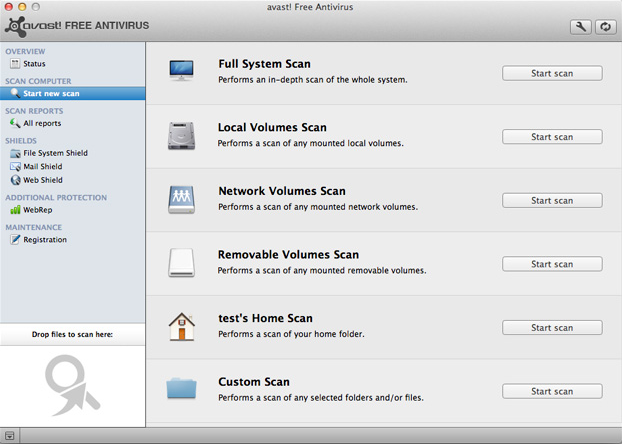 Best And Free Mac Os Antivirus Softwares For Security