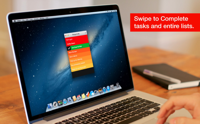 clear app Best and Essential Mac Apps for New iMac and Macbook
