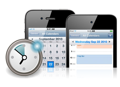 stealthgenie contacts calendar app