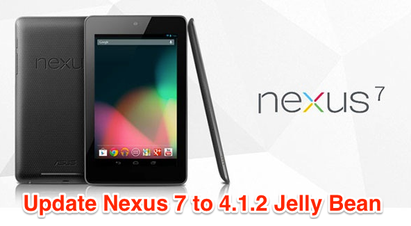 google-nexus-7-update