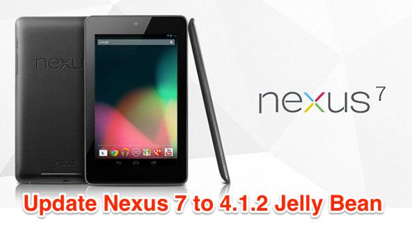 google-nexus-7-update