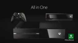Microsoft XBox One Revealed, Games and Features