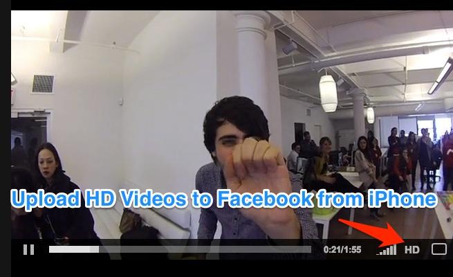 facebook-hd-video