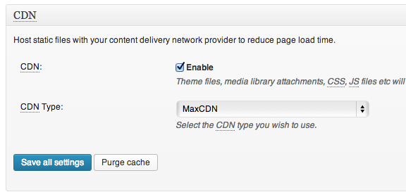 w3-total-cache-cdn-settings