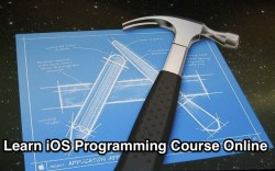 HOW TO: Learn iOS Programming Course Online ?