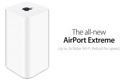 Apple Airport Extreme 2013 Model Unboxing and Quick Setup