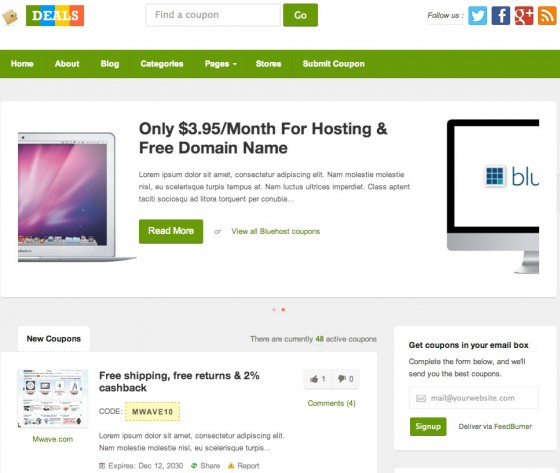 deals-theme-junkie-theme