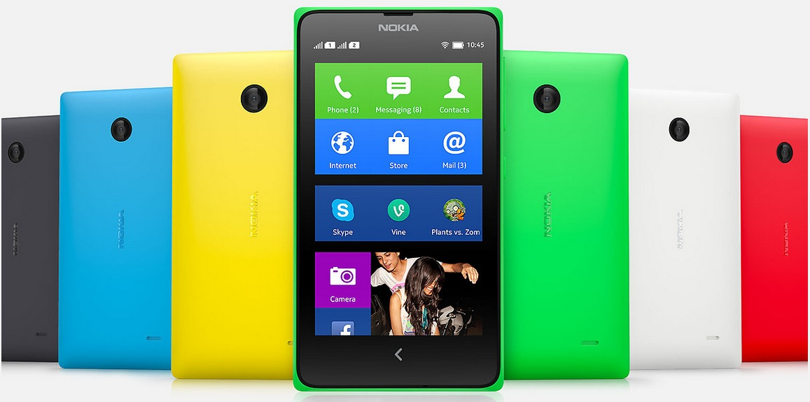 new android mobile nokia launched 3 new cheaper android mobile phones 21569