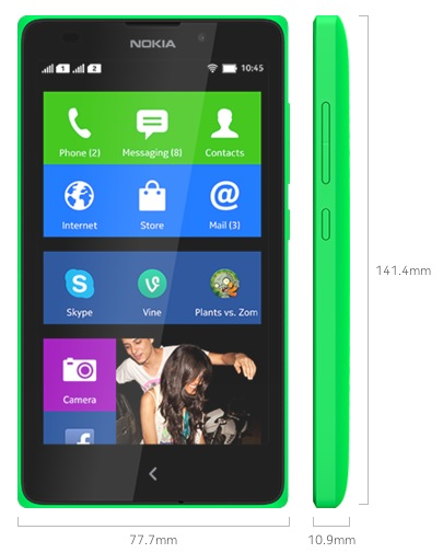 nokia-xl-android-phone