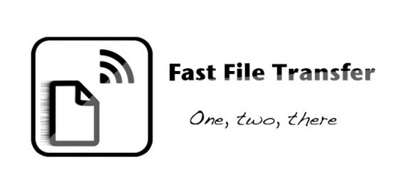 fast-file-transfer