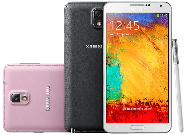 galaxy note 3 10 Best High End Smartphones to Buy