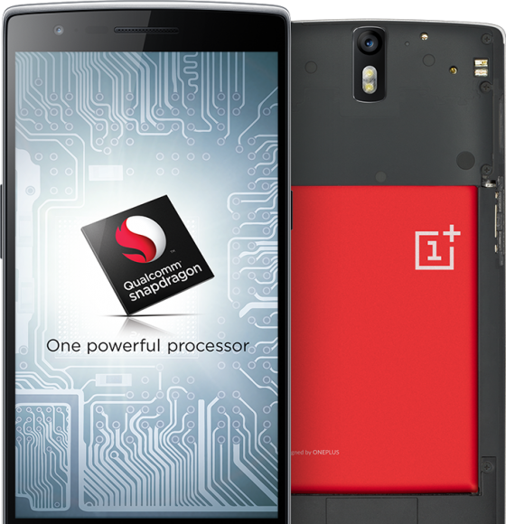 oneplus-one-hardware