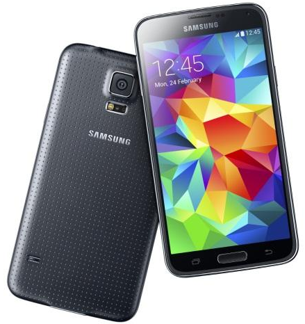 samsung galaxy s5 10 Best High End Smartphones to Buy