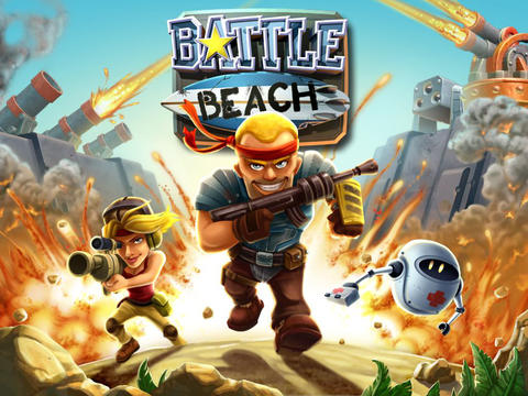 battle-beach