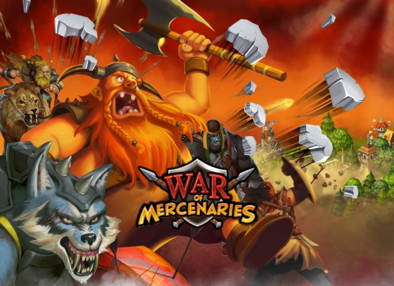 war-of-mercenaries