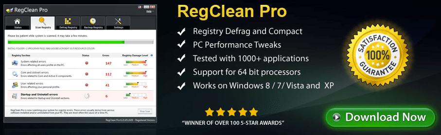 systweak-registry-pro
