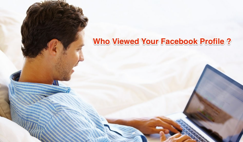 How to Check Who Visited Your Facebook Profile ?