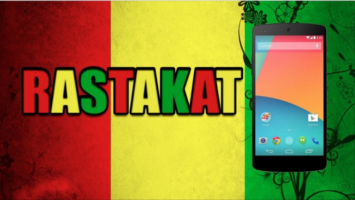 rastakat-android