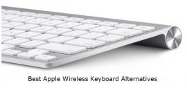 best-apple-wireless-keyboard-alternatives