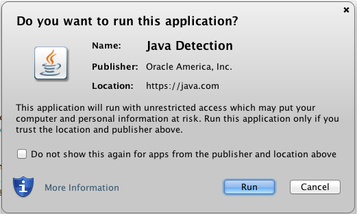 run-java-mac-os