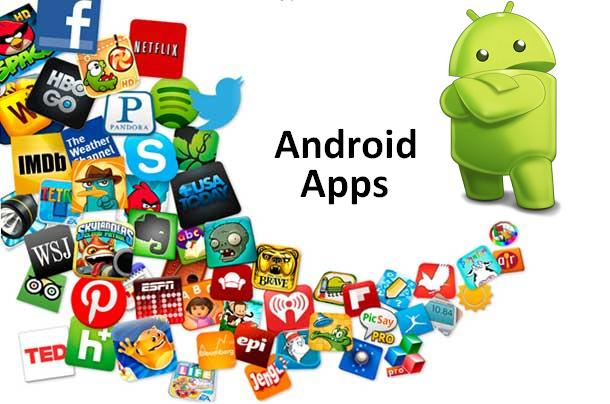 best andrpid apps